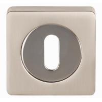 Ultimo Square Euro Escutcheon - 3623-SQ