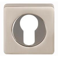 Ultimo Square Keyhole Escutcheon - 3621-SQ