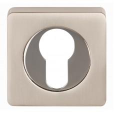 Ultimo Square Keyhole Escutcheon - 3621-SQ (3621-SQ) Grant Haze Architectural Ironmongers and Builders Merchants