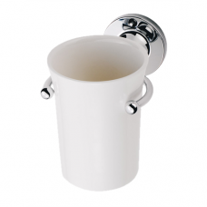 Single Tumbler Holder With Tumbler - LE12 (LE12) Grant Haze Architectural Ironmongers and Builders Merchants
