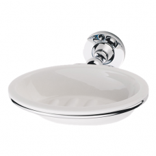 Soap Dish and Holder - LE13 (LE13) Grant Haze Architectural Ironmongers and Builders Merchants
