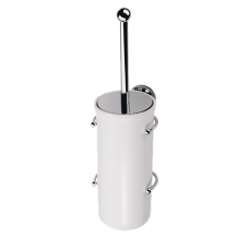 Toilet Brush and Holder - LE14 (LE14) Grant Haze Architectural Ironmongers and Builders Merchants