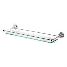 Gallery Rail Glass Shelf - LE30 (LE30) Grant Haze Architectural Ironmongers and Builders Merchants
