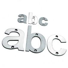 Classic Door Letters - NA