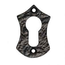 Euro Shield Escutcheon - LF5533Y (LF5533Y) Grant Haze Architectural Ironmongers and Builders Merchants