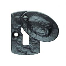 Plaque Covered Escutcheon - LF5538 (LF5538) Grant Haze Architectural Ironmongers and Builders Merchants