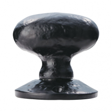 Oval Mortice Knob, Unsprung - LF5595 (LF5595) Grant Haze Architectural Ironmongers and Builders Merchants