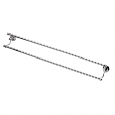 Double Towel Rail - LW18 (LW18) Grant Haze Architectural Ironmongers and Builders Merchants