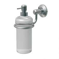 Liquid Soap Dispenser - LW27 (LW27) Grant Haze Architectural Ironmongers and Builders Merchants