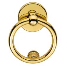 Ring Classic Door Knocker - M37 (M37) Grant Haze Architectural Ironmongers and Builders Merchants