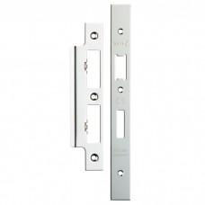 Forend Strike for DIN Euro Sash/Bathroom Lock FSF5017 (FSF5017) Grant Haze Architectural Ironmongers and Builders Merchants