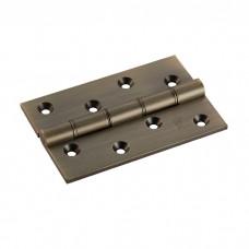 Double Phosphor Bronze Washered Butt Hinge HDPBW61 (HDPBW61) Grant Haze Architectural Ironmongers and Builders Merchants