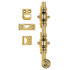 Architectural Surface Bolt - OD8 (OD8) Grant Haze Architectural Ironmongers and Builders Merchants