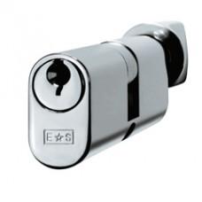 Oval Cylinder & Turn - CYA72370