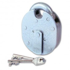 Closed Shackle 5 Lever Security Padlock - AS2605 (AS2605) Grant Haze Architectural Ironmongers and Builders Merchants