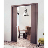 Double Pocket Door Kit