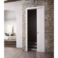 Single Pocket Fire Door Kit