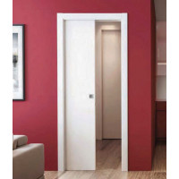 Single Pocket Door Kit