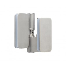 Glass Gravity Hinge - T113 (T113) Grant Haze Architectural Ironmongers and Builders Merchants