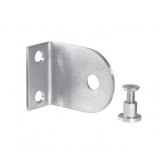 Cubicle Bracket - T401 (T401) Grant Haze Architectural Ironmongers and Builders Merchants
