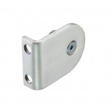 Cubicle Bracket - T400SA (T400SA) Grant Haze Architectural Ironmongers and Builders Merchants