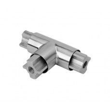 Three Way Connector - T900SMF4 (T900SMF4) Grant Haze Architectural Ironmongers and Builders Merchants