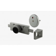 Radius Round Housing Indicator Bolt (Radius SA0630P) Grant Haze Architectural Ironmongers and Builders Merchants