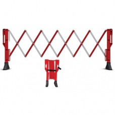 Retractable Xpanda Barrier 3m Red/White