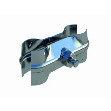 Heras Standard Fence Couplers