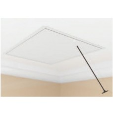 Metal Loft Hatch P1160 (P1160) Grant Haze Architectural Ironmongers and Builders Merchants
