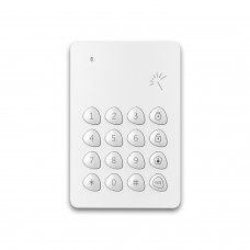 Wireless Touch RFID Keypad for ERA Alarm Systems (KP700) Grant Haze Architectural Ironmongers and Builders Merchants