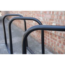 45' Sheffield Toast Rack Cycle Stand