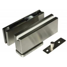 GP35 Frameless Glass Patch Door Closer (GP35) Grant Haze Architectural Ironmongers and Builders Merchants