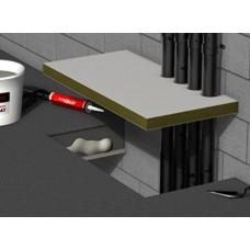 Fire Resistant Intumescent Batt 60mm (INTUBAT60) Grant Haze Architectural Ironmongers and Builders Merchants