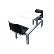 Fast Food Unit 2 Seater