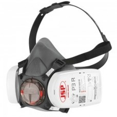 Force 8 Mask Respirator with P3 Press-To-Check Filters