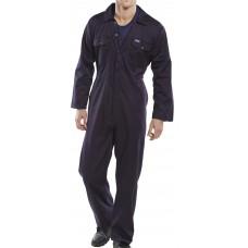 Blue Boiler Suit