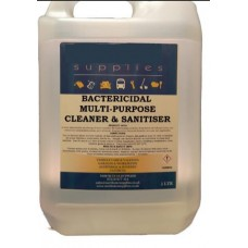 Hard Surface Cleaner (COVID-MULTIPURP5) Grant Haze Architectural Ironmongers and Builders Merchants
