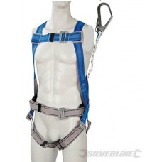Harness and Lanyard Kit