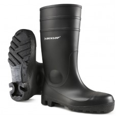 Full Safety Wellie Boots