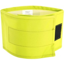 Yellow Yoko Arm Band