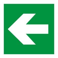 Fire Exit Arrow