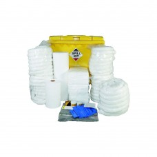 1100 Litre Oil And Fuel Spill Kit