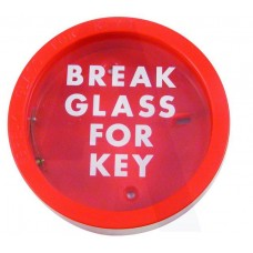Emergency Break Glass Key Box