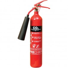 CO2 Gas Fire Extinguisher (Class BandC)