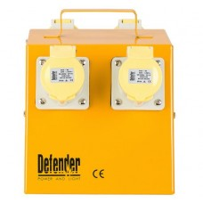 Defender E13104 Power Splitter 110V 4-WAY 16A
