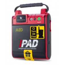 Fully Automatic Defibrillator (AED)