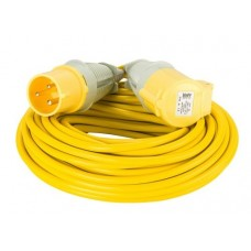 110V 14m Extension Lead