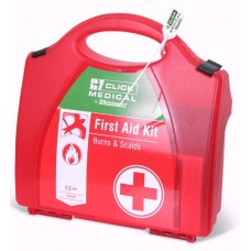 First Aid Burn Kit