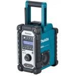 Makita DMR109 DAB / FM Digital Job Site Radio